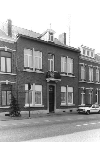 Tongeren Sint-Truidersteenweg 22