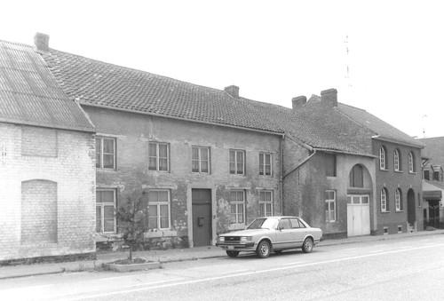Tongeren Sint-Truidersteenweg 42