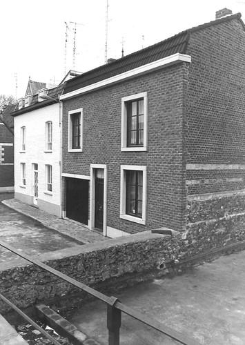 Tongeren Sint-Ursulastraat 3-5
