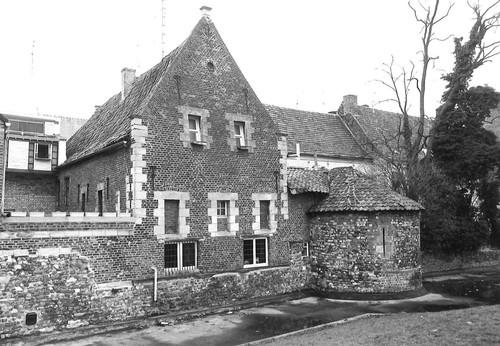 Tongeren Sint-Ursulastraat 7