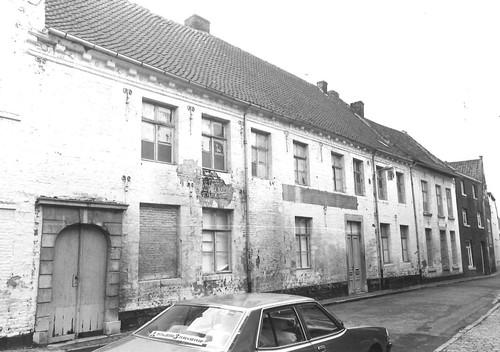 Tongeren Sint-Ursulastraat 11