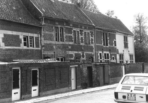 Tongeren Sint-Ursulastraat 15-29