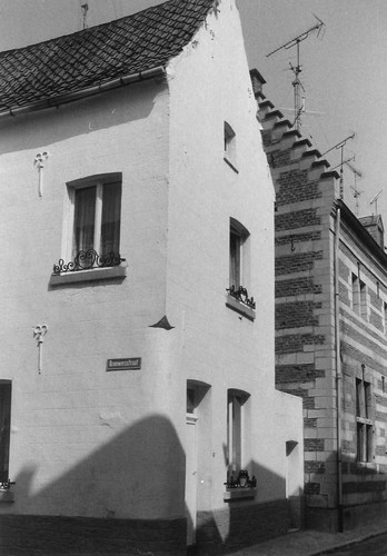 Tongeren Sint-Ursulastraat 18