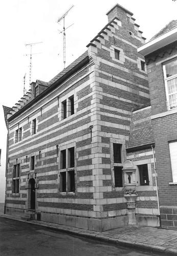 Tongeren Sint-Ursulastraat 20