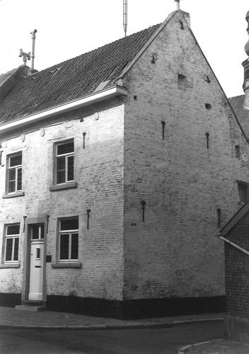 Tongeren Sint-Ursulastraat 28