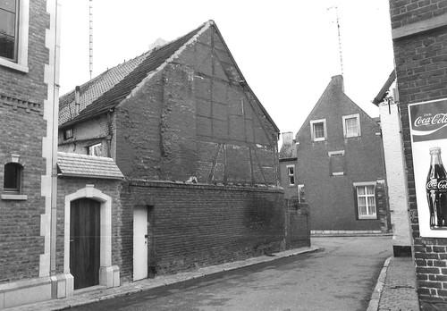 Tongeren Sint-Ursulastraat 29