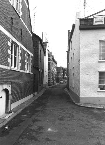 Tongeren Sint-Ursulastraat