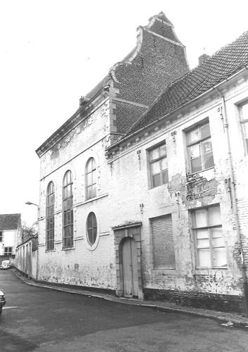 Tongeren Sint-Ursulastraat zonder nummer