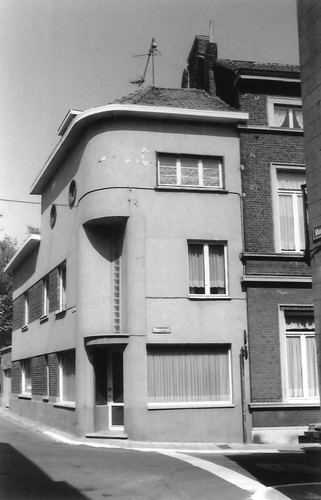 Tongeren Wijngaardstraat 10