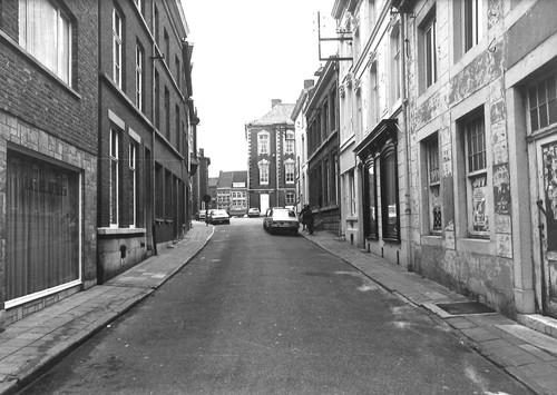 Tongeren Wijngaardstraat