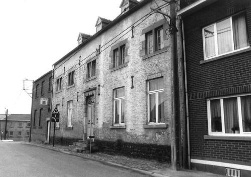 Tongeren Wilstraat 4