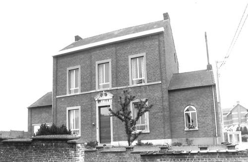 Tongeren Kerkstraat 2