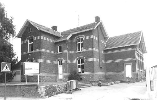 Tongeren Kerkstraat 13