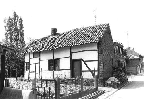 Tongeren Sint-Pieterswinhof 6
