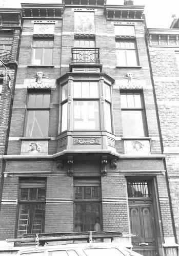 Sint-Truiden Leopold II straat 36