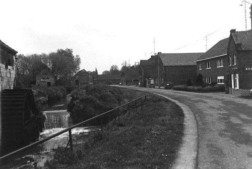 Sint-Truiden Metserenweg