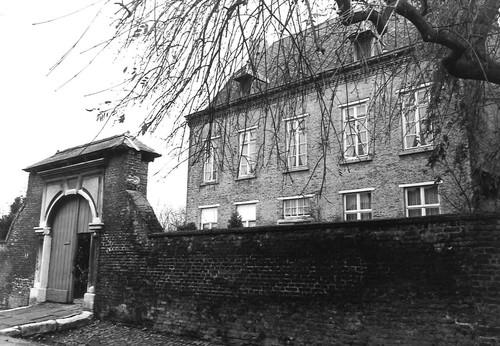 Sint-Truiden Poelstraat 2