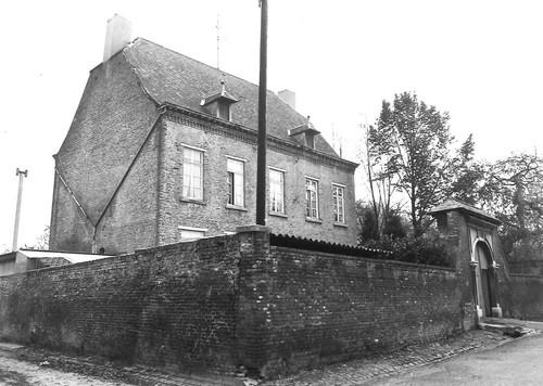 Sint-Truiden Poelstraat