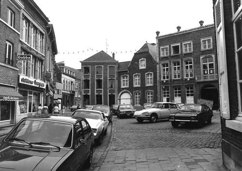 Sint-Truiden Ridderstraat
