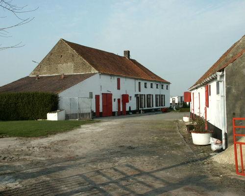 Blankenberge Uitkerke Brugse Steenweg 129