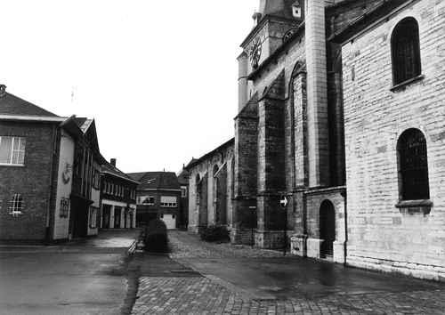 Merchtem Kerkstraat 14