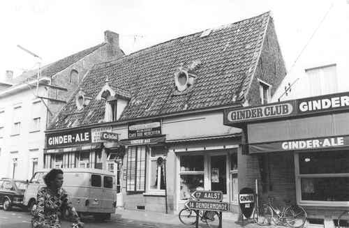 Merchtem Nieuwstraat 4
