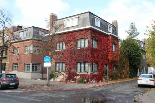 Camille Huysmanslaan 74 en Van Varickstraat 1-3