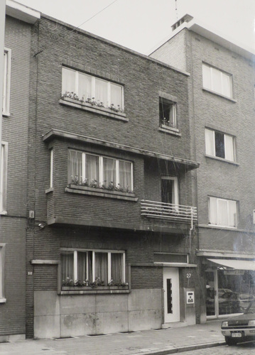 Alfred Coolsstraat 27