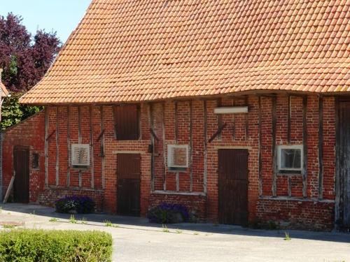 Heuvelland Rozestraat 1