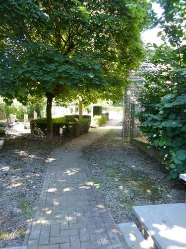 Sint-Truiden Gorsem Kerkwegel (3)