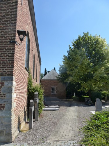 Sint-Truiden Gorsem Kerkwegel (1)