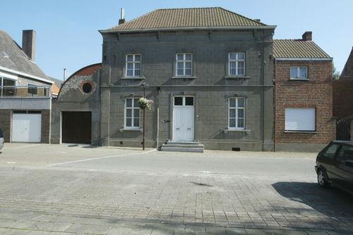 Oudenburg, Mariastraat 18