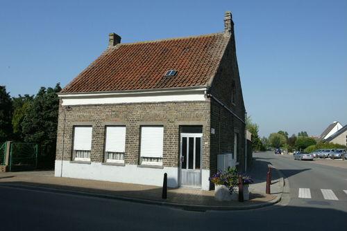 Oudenburg, Zandvoordsestraat 44