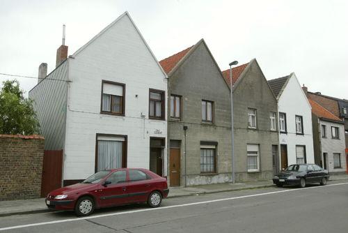 Oudenburg, Zandvoordsestraat 101-107