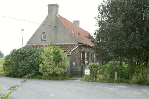 Oudenburg Pompestraat 4