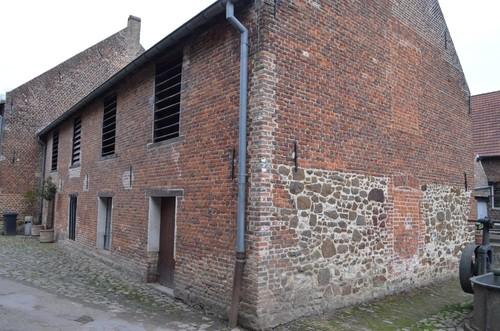 Beersel Fabriekstraat 18-22, 23-27