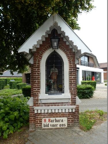 Sint-Barbarakapel