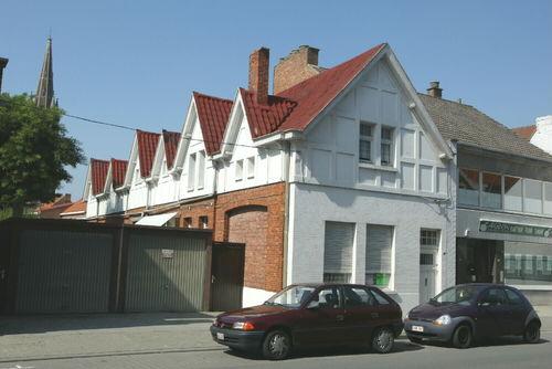 Oudenburg, Hoogstraat 26