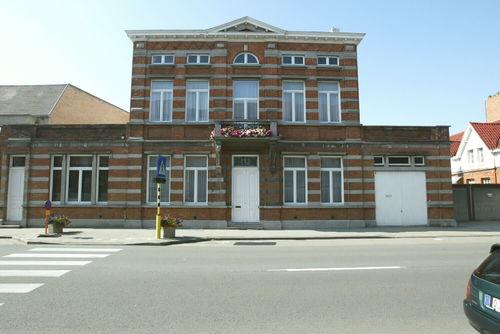 Oudenburg, Hoogstraat 28