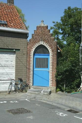 Oudenburg, Kapellestraat Zonder Nummer