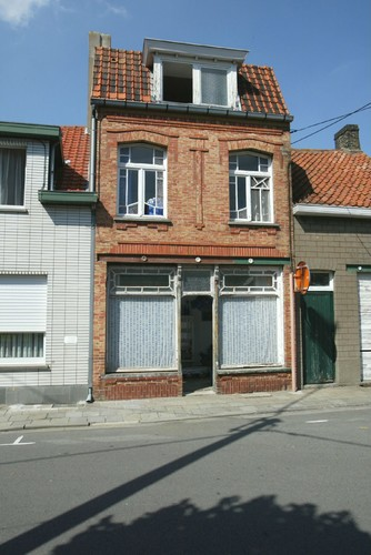 Oudenburg, Kapellestraat 6