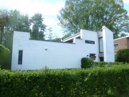 Alsemberg Grootbosstraat 146 Woning Dasseville