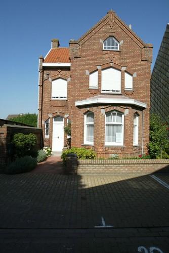 Oudenburg, Kerkstraat 19