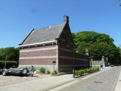 Gemeentelijke begraafplaats van Alsemberg