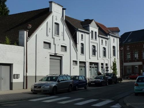 Alsemberg Pastoor Bolsstraat 3-5, 9-13