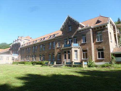 Sanatorium Brugmann