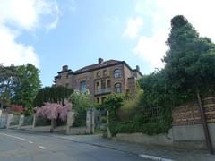 Villa Panorama en Villa L'Etoile