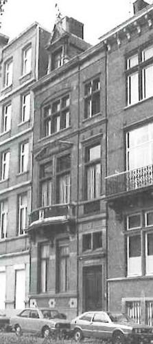 Antwerpen Harmoniestraat 80