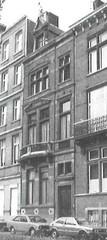 Burgerhuis in neo-Vlaamserenaissance-stijl