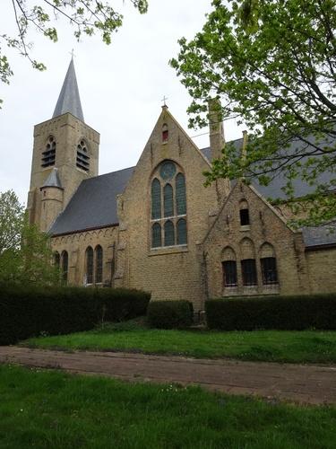 Diksmuide Kaaskerke Kaaskerkestraat 103